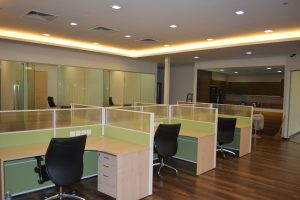 The Characteristics from the Perfect Office Renovation Contractor