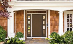Why PVC Is Great For Exterior Home Doorways