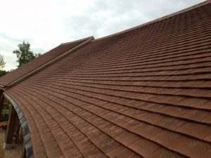 How you can Hire the best Roofer for any Steeply Pitched Roof
