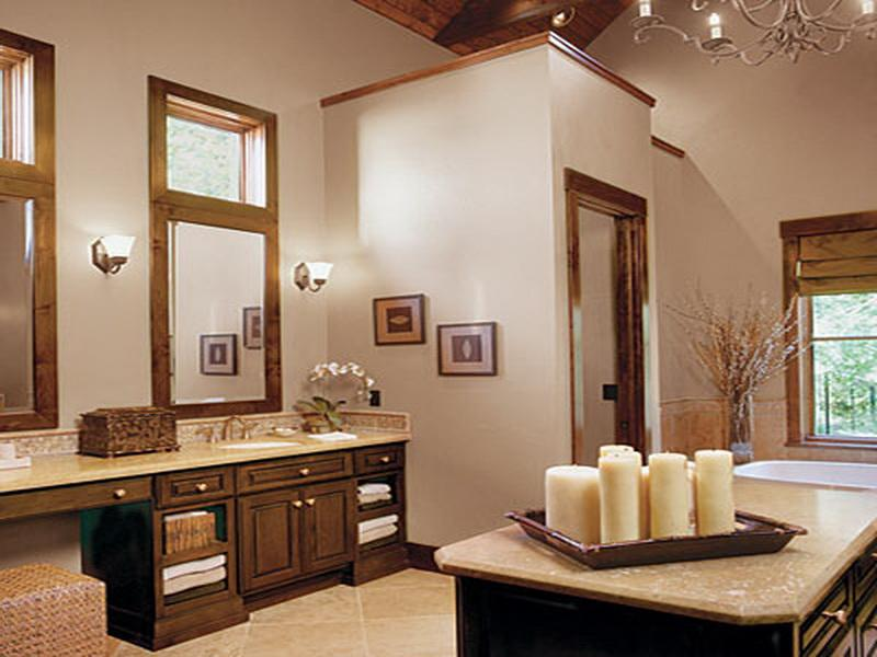 Bathroom Decorating Tips For The Bathroom Makeover Ez Home Decorating