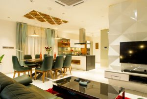 Recycling is Modern Trend in Interior Designing