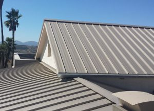 7 Benefits of using Metallic Roof