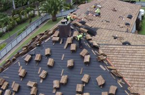 Most Typical Roof Problems