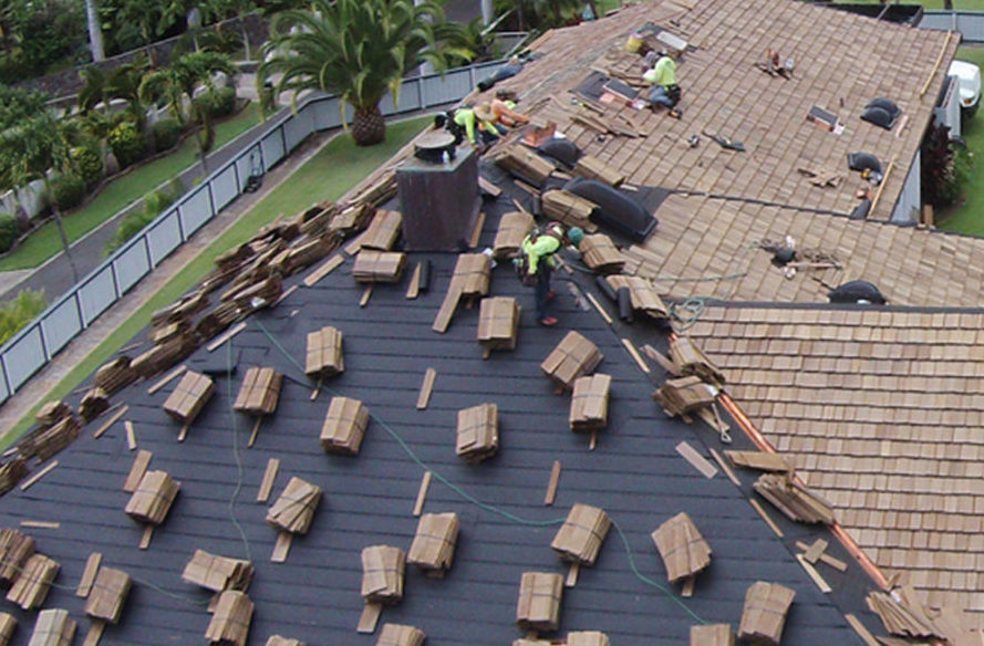 Most Typical Roof Problems Ez Home Decorating