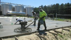 What Does a Full-service Concrete Company Provide?
