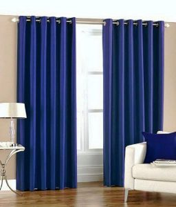 High range of curtains with exceptional quality
