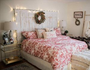 Bedroom Wall Decorating Ideas To Dress Up Your Bedroom Walls!