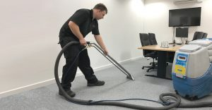 Six Things to Look for When Hiring a Commercial Carpet Cleaning Company