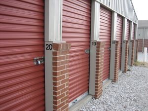 5 Reasons you Might Need Self-Storage Solutions