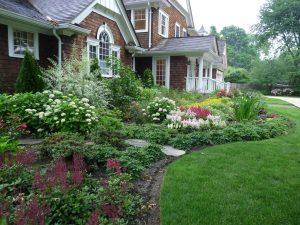 What You Need to Know About Garden Landscaping