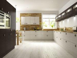 Your Dream Kitchen Awaits