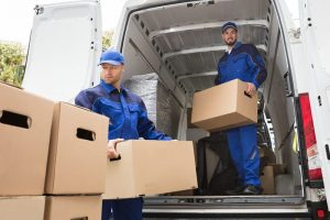 Should I Hire a Removal Company for My Move?