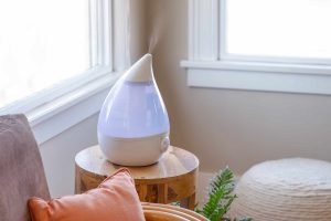 Freshen Up Your Room With An Air Humidifier