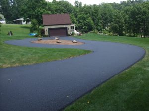 What Surface is Right for Your Driveway or Pavements