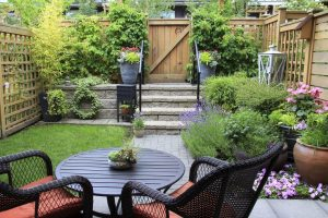 Create More Space in Your Garden